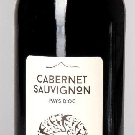 Vin-dOc-ROUQUET-S CABERNET SAUVIGNON