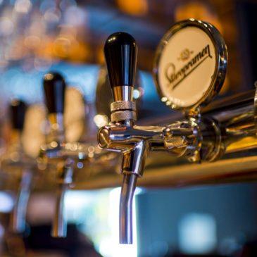 Bientôt les fêtes de Noël, pensez à la location de votre pompe à bière