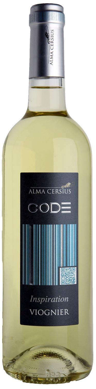 Alma Cersius-CODE-blanc VIOGNIER pays d_oc
