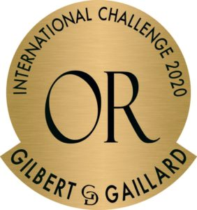 GILBERT GAILLARD OR