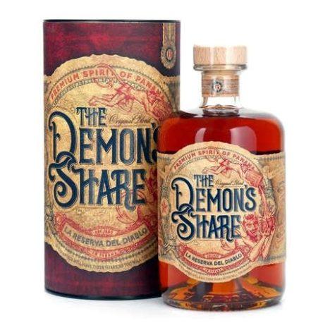 RHUM_DEMON_S SHARE