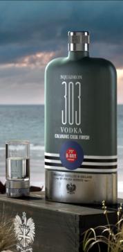 vodka calvados