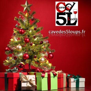 WHISKY, RHUM, GIN, VODKA; cavedes5loups.fr un magasin pour vos cadeaux de fin d'année