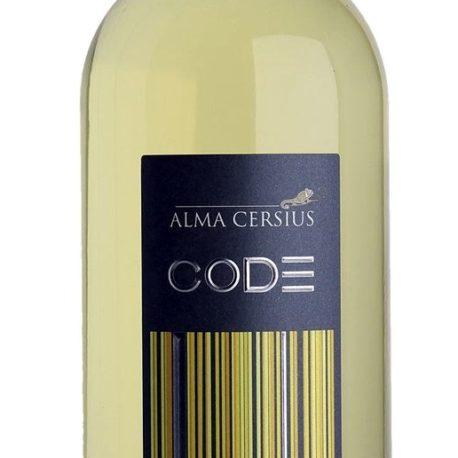 ALMA CERSIUS CODE CHARDONNAY PAYS D_OC